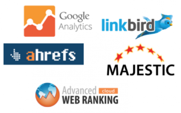SEO Tools and Partners